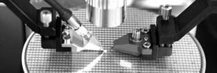 Confovis Messtechnik für die Branche: Halbleiter