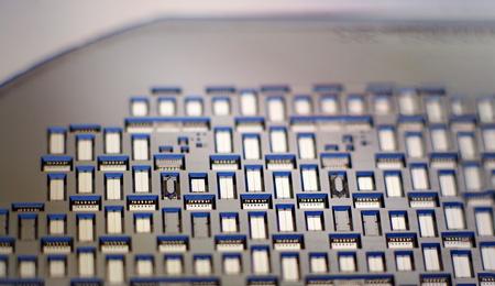 Messaufgaben MEMS Strukturen