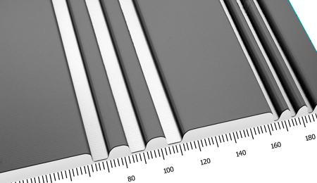 Messung Oberflächenrauheit mit Confovis