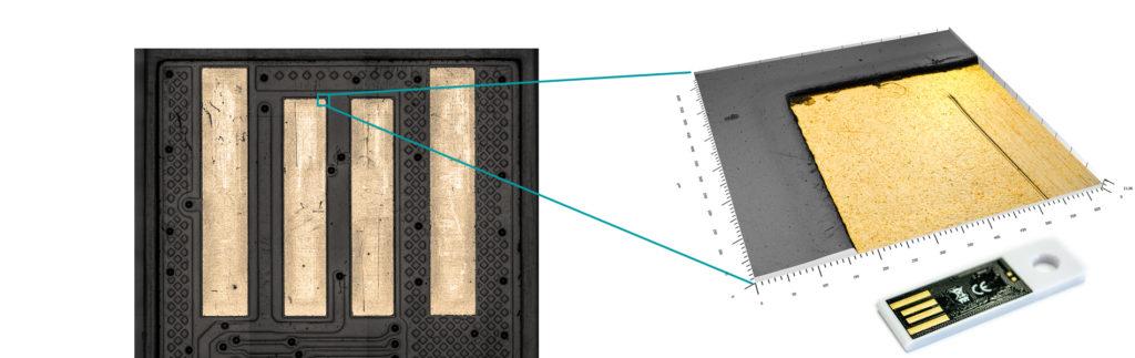 Integrierte optische Messsysteme