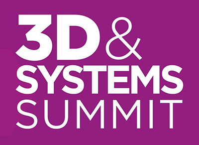 Confovis at the 3D & Systems Summit