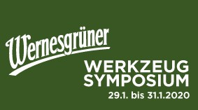 Confovis auf dem Wernesgrüner Werkzeugsymposium