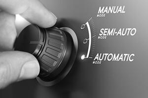 Optische Messgeräte für die Industrie