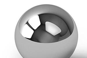 Optische Messung auf spiegelnden, transparenten und diffusen Oberflächen