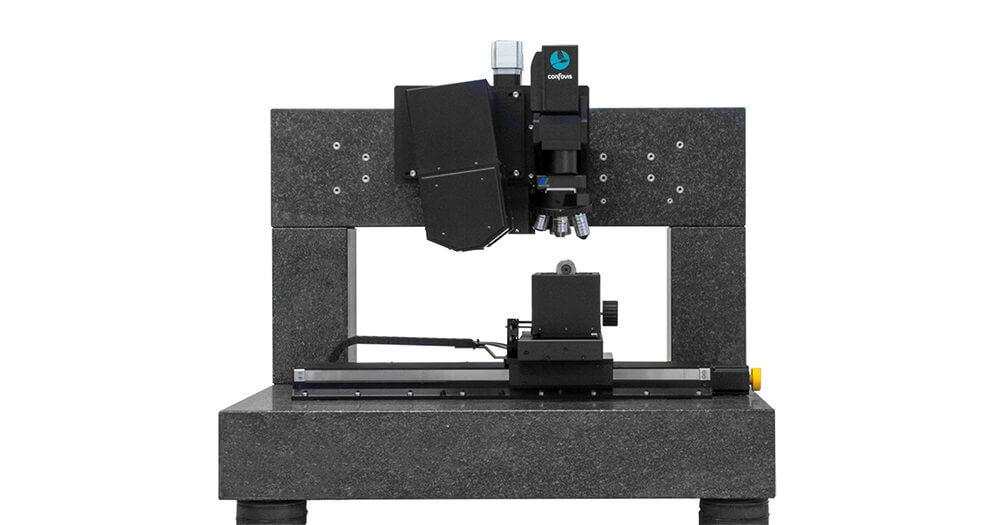 Measurement systems: Rollerinspect